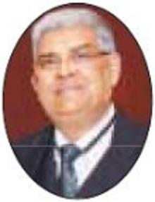 Late Sh. Ashok Parwanda