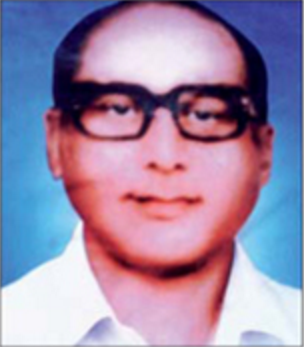 J. Kishan Rao