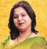 Late Ms. Soniya Arya