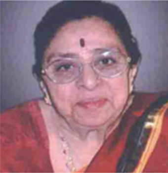 Smt. Muntha Chamundeswari