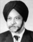 Prof. Harmandar Singh Ji