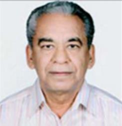 Late Kanayalal.K.Tikyani