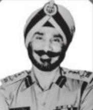 S. Avtar Singh Atwal I.P.S.