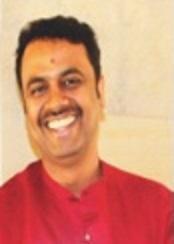 Praveen Kumar. C