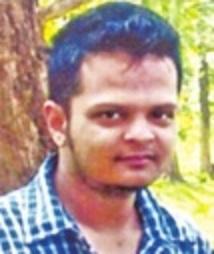 M. Arjun