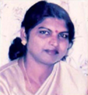 Lt. Col. (Mrs) Rajasulochana