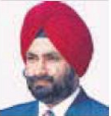 Captain Gurbir Singh