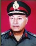 Lieutenant General Misbah Mayadas