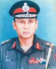 Maj. Gen. (Retd.) Pushpinder Kumar