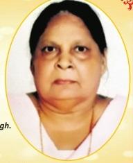 Smt. Manju Srivastav