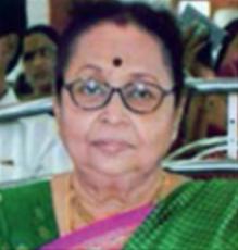 P.S. Krishna Kumari