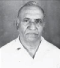 Late Sri D. Veeramanie