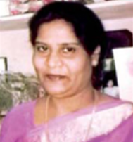 Smt.  Late Bhuthapati Florence