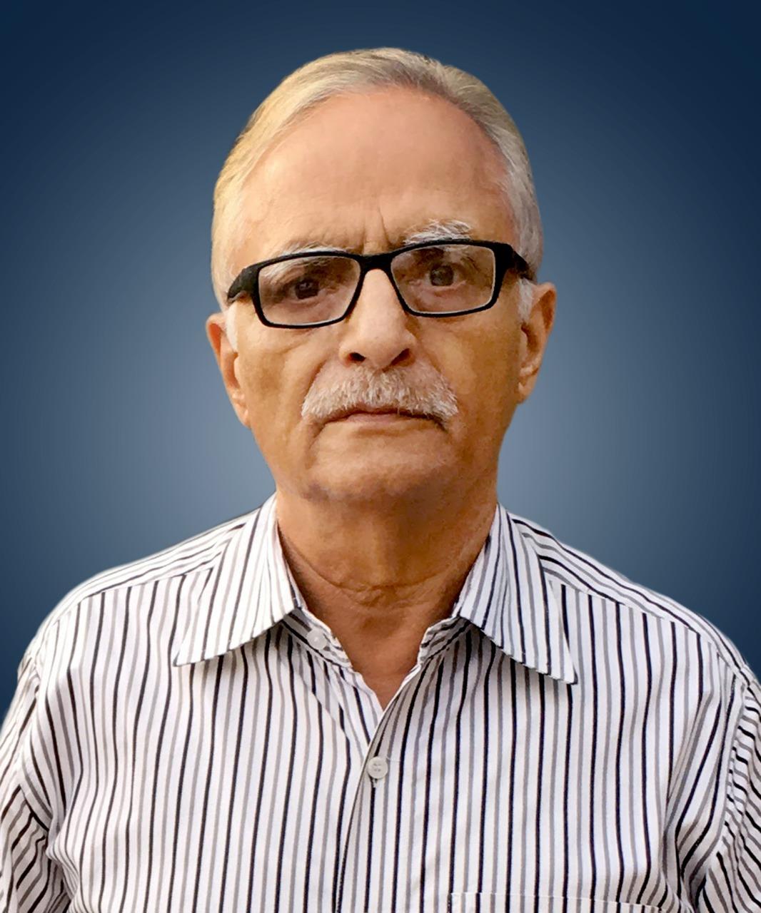Shri Kanhaiya Lal Dhar