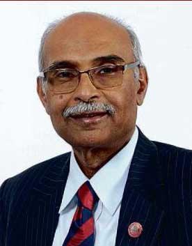 Shri R Neelakanta Rao Jagdale