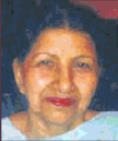 Mrs.  Harjeet Bhasin