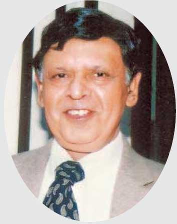 Shri Sudhir Sareen
