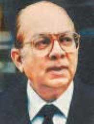 Shri Mohan Kripalani