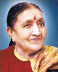 Mrs. Vimla Sharma
