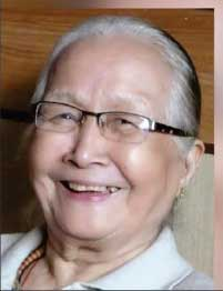 Mrs. Pasang Lama
