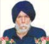 S.  Avtar Singh Ji