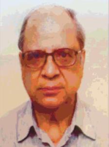 Shri LC Gupta, IAS (Retd.)