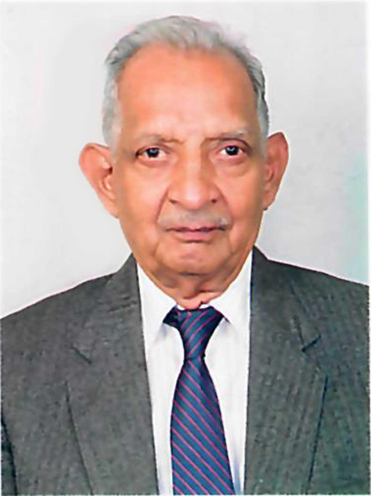 Dr Rajeshwari Prasad Chandola
