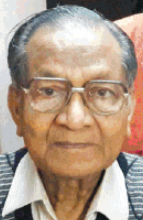 Sh. Chandra Prakash Jain