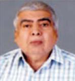 Late Shri Dayal Khemlani