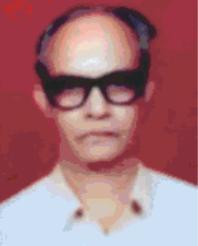 Shri  Ananthnarayan Krishnan