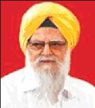 Dr.  Sangat Singh