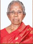 Smt. B.Varalakshmi