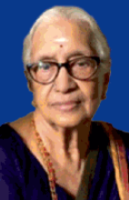 Smt.  Lakshmi Subramanian