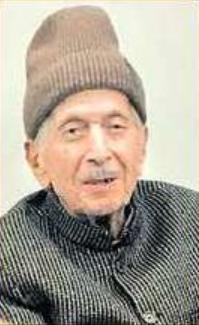 Dr. Atam Singh Chaudhary