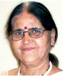 Mira G. Bhatia