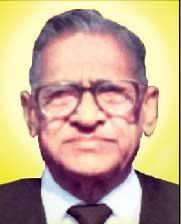 Shri Bhandari Lal Sud