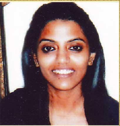 Soumya Viswanthan