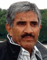 Shri Pushkarnath Pandita