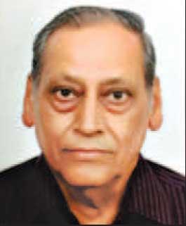 Mr. Ravi Salotra