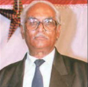 Late Mr.K.S.K. Srinivasa Rao