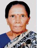 KU. K.Vasantha Kumari