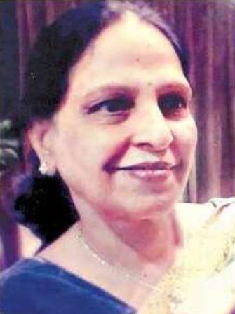Smt. Kuntal Gupta