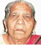 Mrs. Surjeet Kaur Oberoi