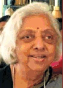 Mrs Kaushalya Ramdas
