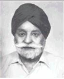 Dr.  Baldev Singh Sachdeva