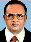 Late Shri  O.P Sachan (I.R.S)