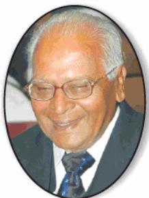 Sh.  Ratan Lal Garg, Mehndiwale