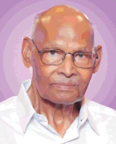 Shri Nortanmal Ji Giria(Jain)