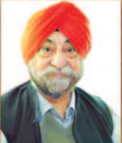 Sardar Parvinder Singh Khurana