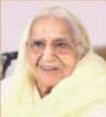Sardarni Iqbal Kaur Kohli